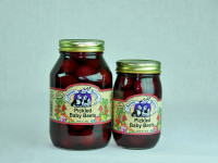 2-3 Pickled Baby beets 32oz-16oz