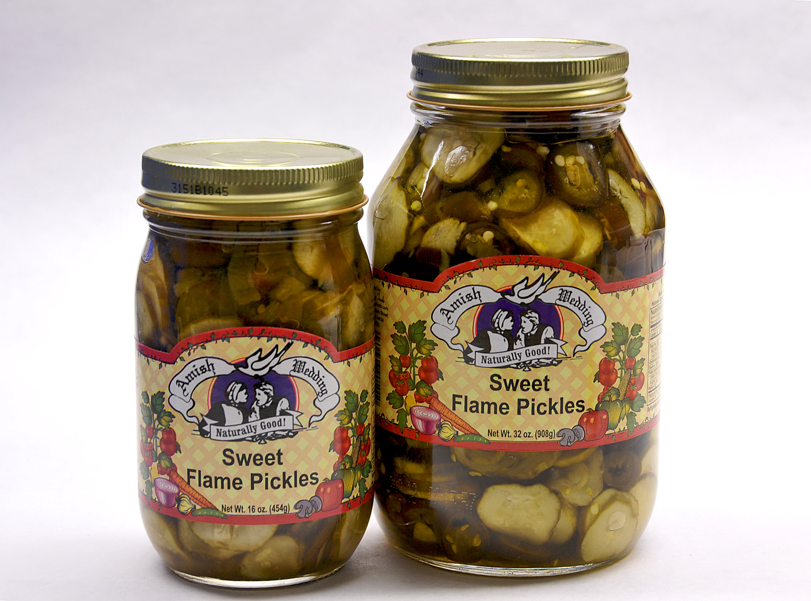 sweet flame pickles 16oz $ 5 60 add to cart sku 1045 category pickles