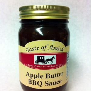 Apple Cider-Chile Butter Sauce Recipe — Dishmaps